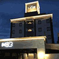 ホテルMOZ