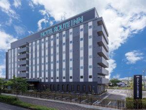ホテルルートイン倉敷水島