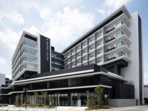 ホテルグラン・ココエ倉敷